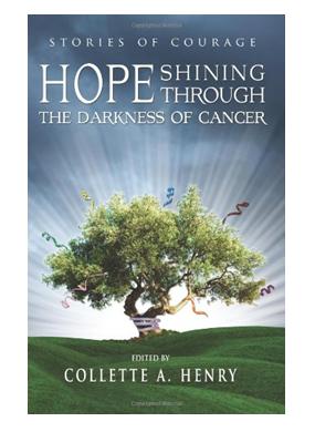 Hope Shining Thru Cancer