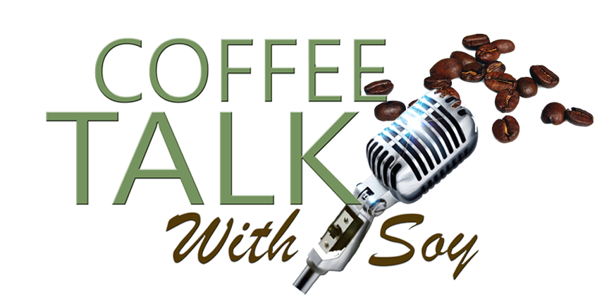 Coffee Talk with Soy