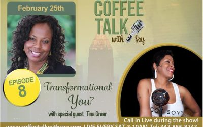 Transformational You