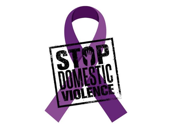 """Soy Is Taking A Stand On Domestic Violence"""