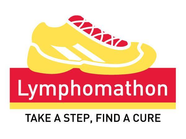 """2014 Lymphomathon 5K Walk"""
