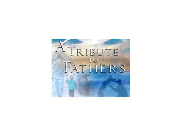 """""""Fatherless Like Me"""""""
