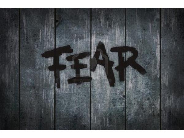 """Shame, Fear & Silence: The Deadly Combination"""