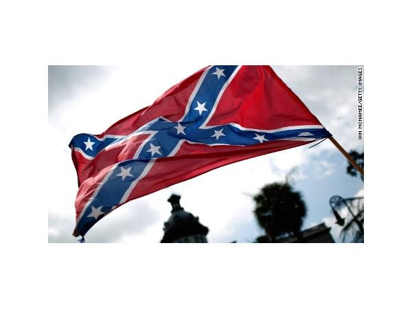"""The Confederate Flag – No More"""