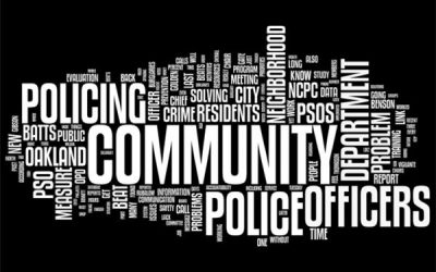 Policing The Black Community, Part II