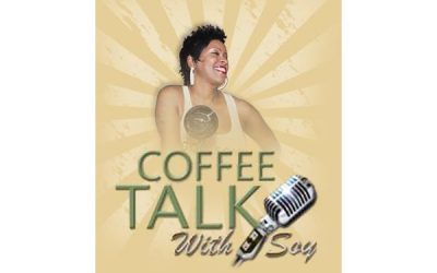 """Coffee Talk with Soy"""